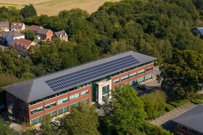 Thumbnail Office to let in Botleigh Grange Office Campus, Hedge End