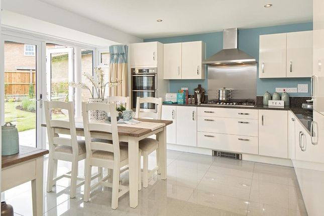 """Thumbnail Detached house for sale in """"Layton"""" at Birmingham Road, Bromsgrove"""