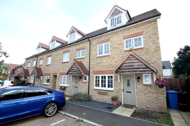 Thumbnail Property to rent in Papyrus Drive, Sittingbourne