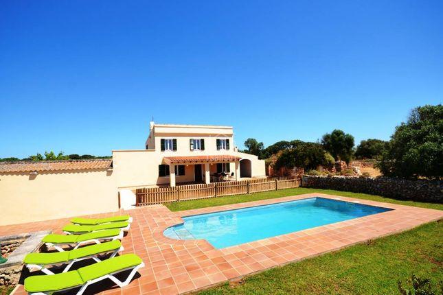 Thumbnail Cottage for sale in Ciutadella, Ciutadella De Menorca, Balearic Islands, Spain