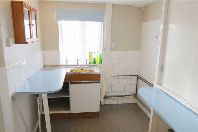 Kitchen: of Chapel Lane, Leasingham, Sleaford NG34