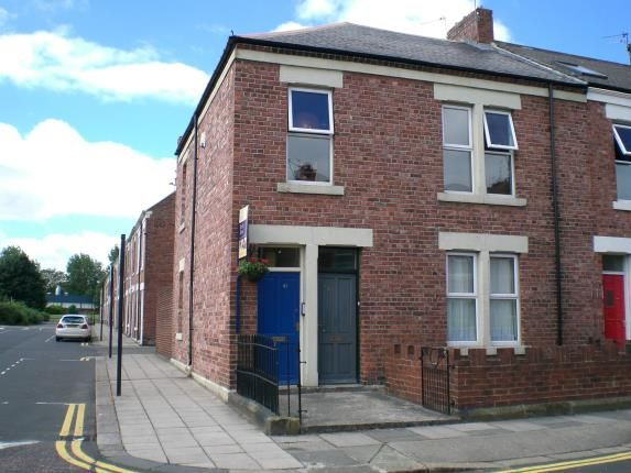Thumbnail Flat for sale in Belle Grove West, Newcastle Upon Tyne, Tyne And Wear