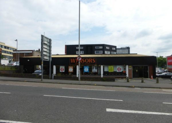 Thumbnail Retail premises to let in Corporation Street, Preston