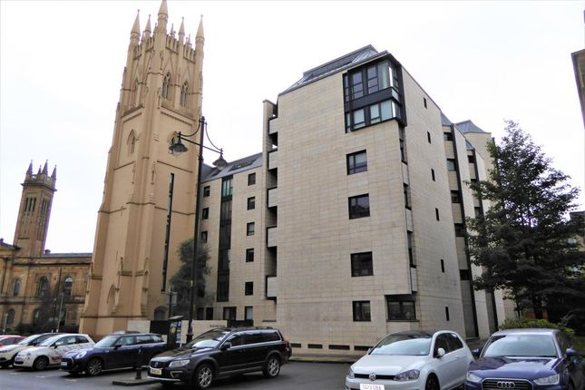 Thumbnail Flat to rent in 10 Park Circus Place, Glasgow