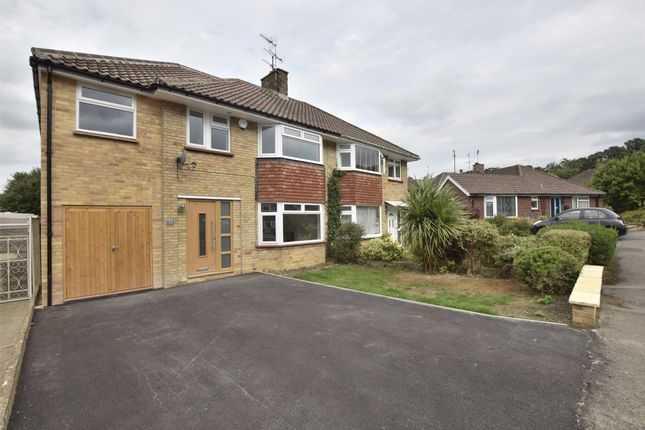 Thumbnail Detached house to rent in Wistley Road, Charlton Kings, Cheltenham
