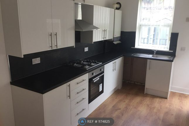 Thumbnail Terraced house to rent in Borough Road, Birkenhead