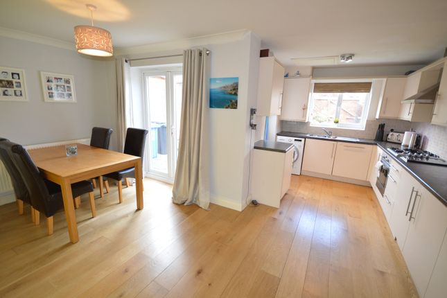 Dining Kitchen of Ferryside, Thelwall, Warrington WA4