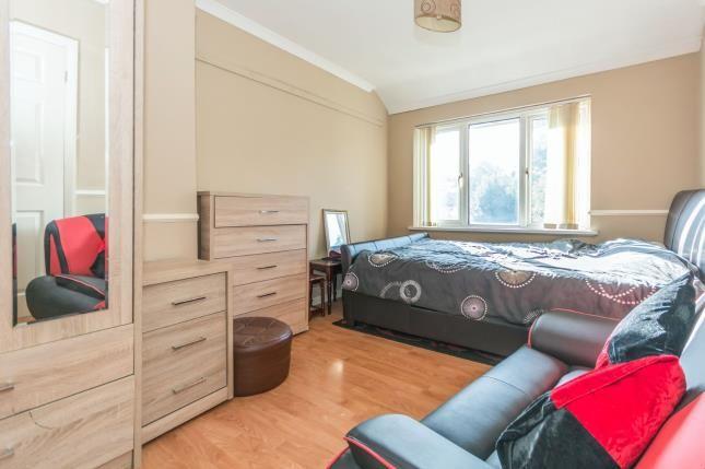 Bedroom Two of Colemeadow Road, Birmingham, West Midlands B13