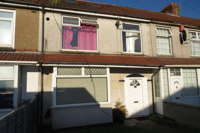 Thumbnail Property to rent in Seventh Avenue, Horfield, Bristol