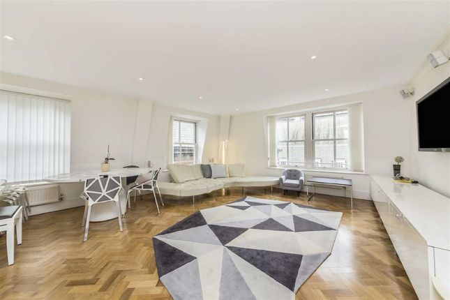 Thumbnail Flat to rent in Whitehall, London