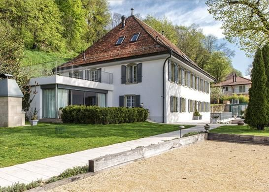 6 bed property for sale in Vevey, Switzerland