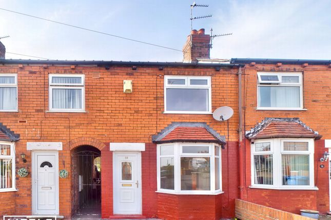 2 bed terraced house for sale in Gilbert Road, Whiston L35
