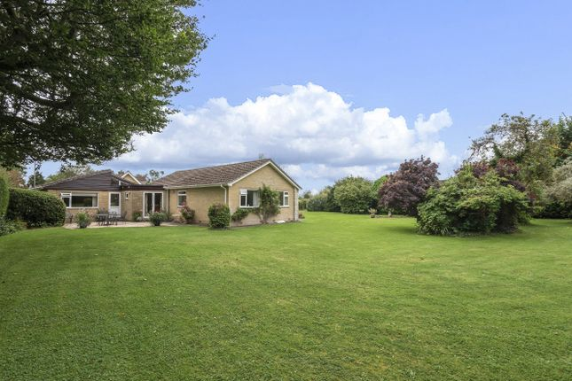 Thumbnail Country house for sale in Stoke Mead, Limpley Stoke, Bath