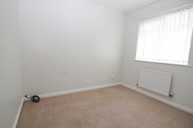 Bedroom 3 of Glazebury Way, Northburn Manor, Cramlington NE23
