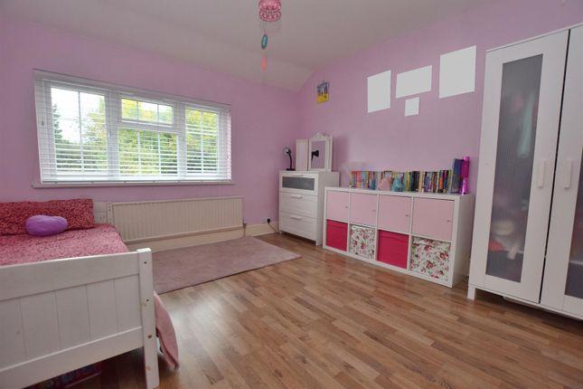 Bedroom Two of Allestree Lane, Allestree, Derby DE22