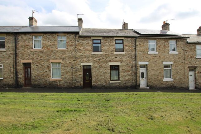 Thumbnail Terraced house for sale in Margaret Terrace, Rowlands Gill
