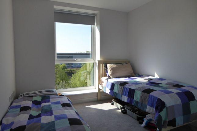 Bedroom Two of Skylark House, Drake Way, Reading RG2