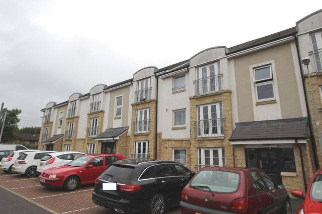 Thumbnail Flat for sale in 56 Prestonfield Gardens, Linlithgow