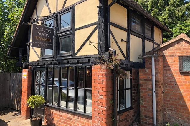 Thumbnail Retail premises to let in The Coach House, Skipp Alley, The Homend, Ledbury, Herefordshire