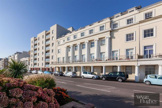 Thumbnail Flat for sale in The Colonnade, Marina, St. Leonards-On-Sea