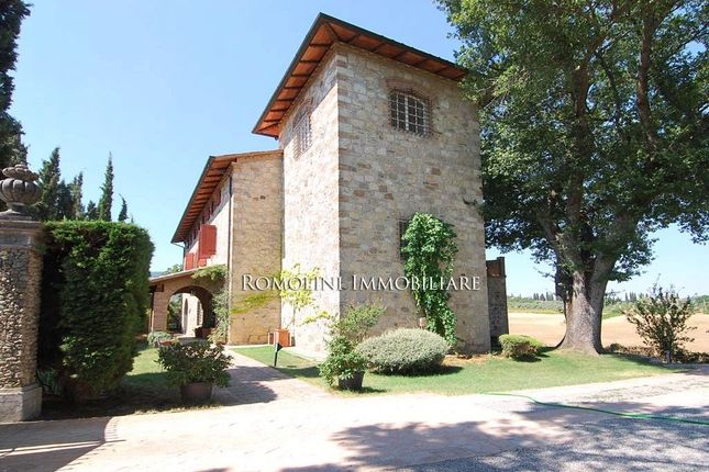 Siena townhouses