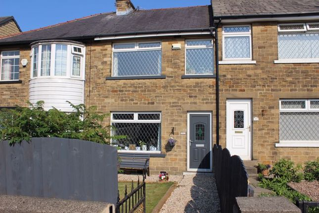 Thumbnail Terraced house for sale in Bradford Road, Idle, Bradford