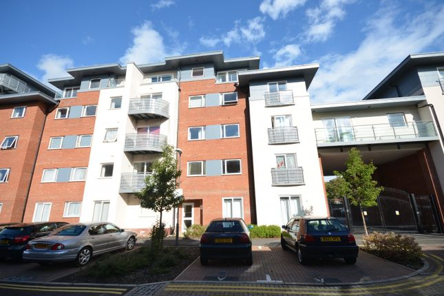 Thumbnail Flat to rent in Stanton House Coxhill Way, Aylesbury