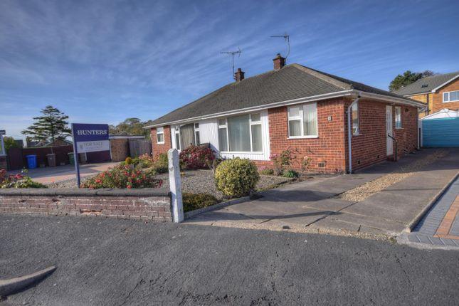 Thumbnail Bungalow for sale in Sandgate Road, Bridlington