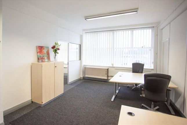 Serviced office to let in Pembroke Centre, Cheney Manor Industrial Estate, Swindon