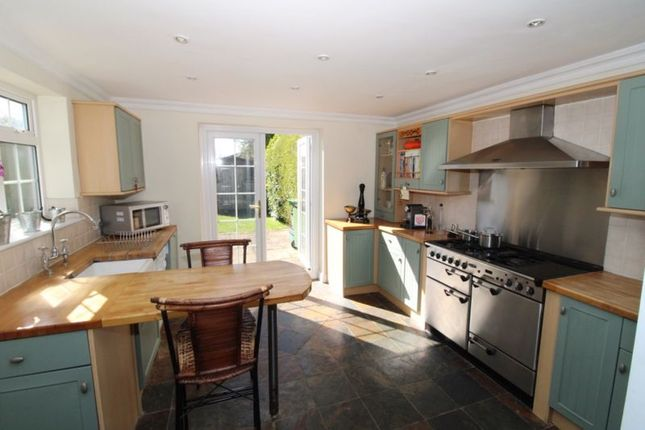 Thumbnail Semi-detached house for sale in Penn Road, Hazlemere, High Wycombe