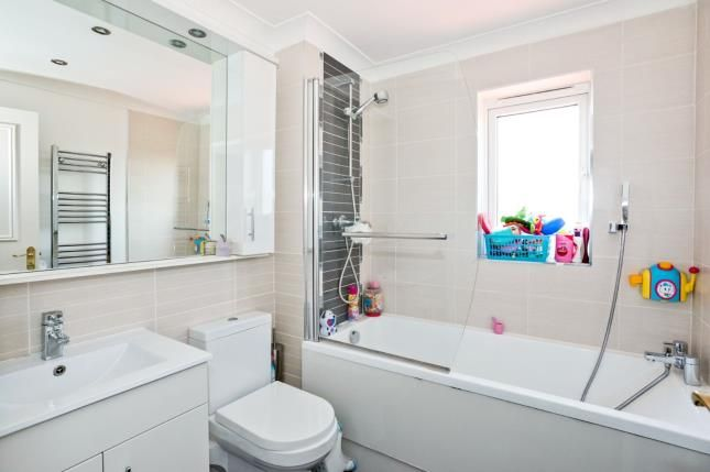 Bathroom. of Emsworth, Hampshire PO10
