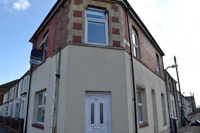 2 bed flat to rent in 55A, Craddock Sreet Gf, River Side, Cardiff, South Wales