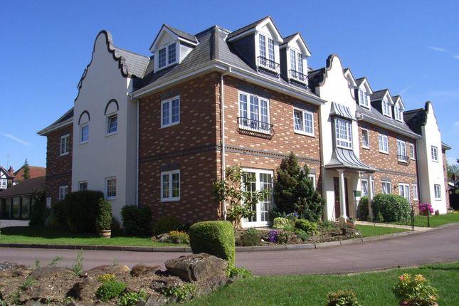 1 bed flat for sale in Cumberland Lodge, Pegasus Court, Park Lane, Reading RG31