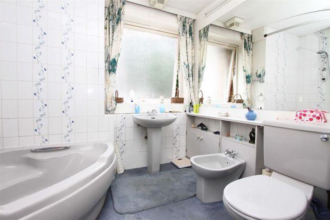 Bathroom of Pine Trees Drive, The Drive, Ickenham UB10