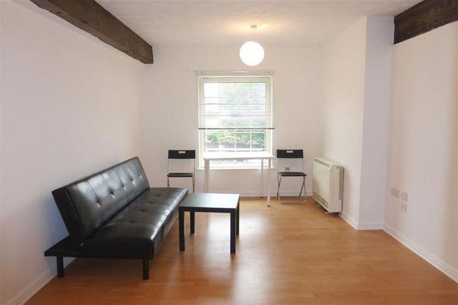 Thumbnail Flat to rent in East Street, Sudbury