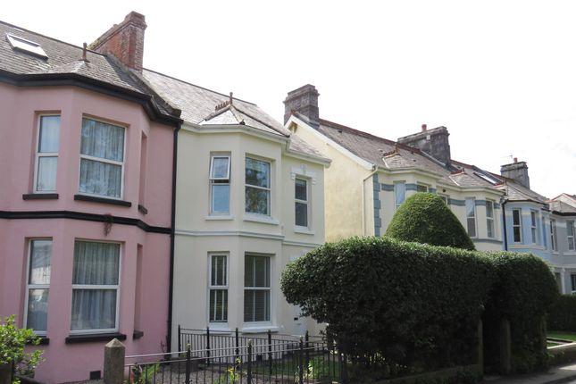 Thumbnail Semi-detached house for sale in Western Road, Ivybridge