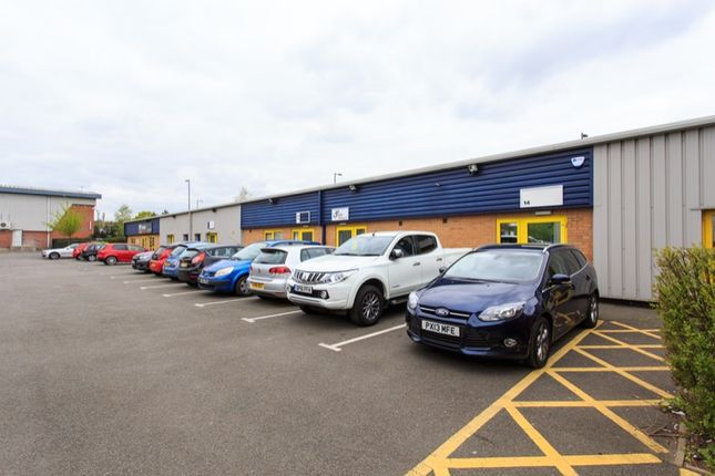 Thumbnail Office to let in Dunns Close, Caldwell Road, Nuneaton