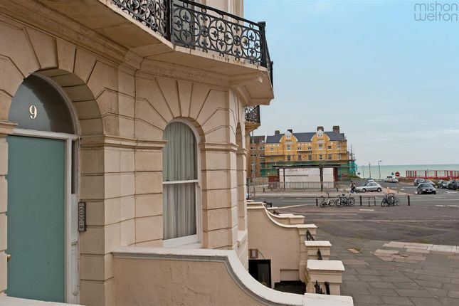 1 bed flat for sale in St. Aubyns, Hove