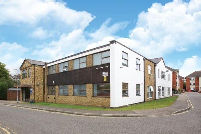 Thumbnail Office to let in Stapleford House- Split Floors, New Writtle Street, Chelmsford