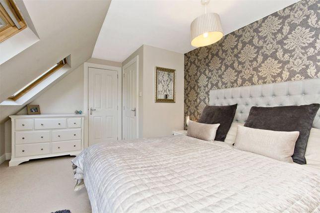 Bedroom of North Road, Liff, Dundee DD2