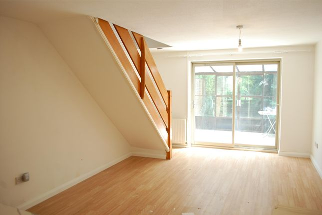 Thumbnail End terrace house to rent in Broadfields, Littlemore, Oxford