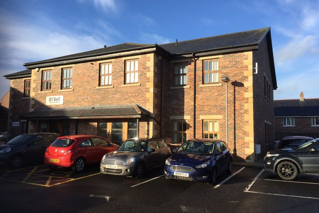 Thumbnail Office to let in Hexham Business, Burn Lane, Hexham