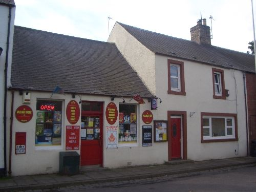 greenlaw, scottish borders td10, 3 bedroom terraced house for sale - 48600511 primelocation