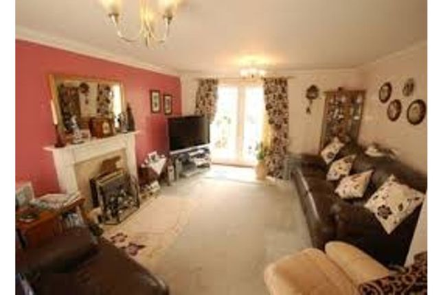 Lounge of Fennel Way, Thetford IP24