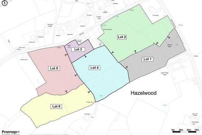 Photo 13 of Hazelwood Hill, Hazelwood, Belper DE56