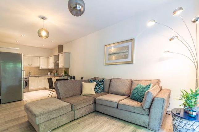 Thumbnail Flat for sale in Nantgarw Road, Caerphilly