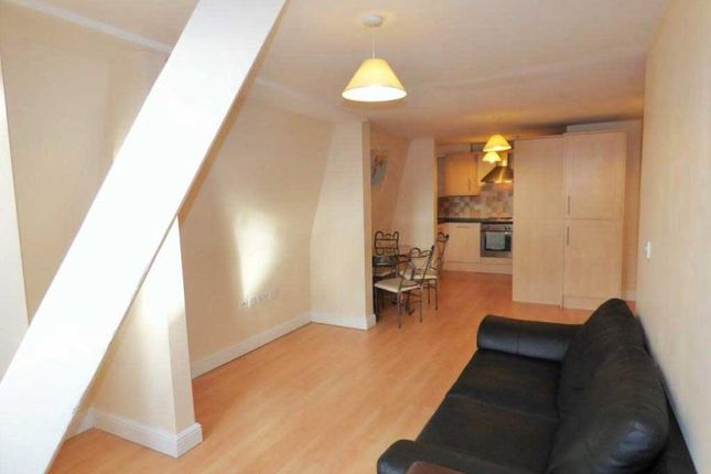 Thumbnail Flat to rent in Equity Chambers, Upper Piccadilly, Bradford
