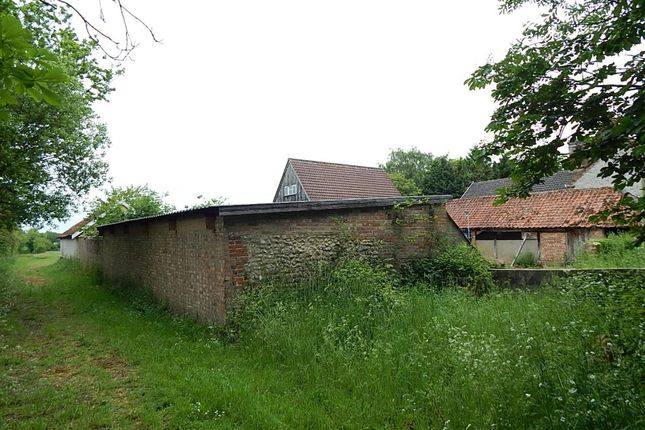 Barn conversion for sale in Shrublands Farm Barn, Norwich Road, Carbrooke, Thetford, Norfolk IP25