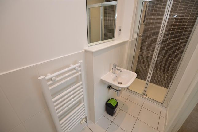 Thumbnail Detached house to rent in Jade Gardens, Colchester