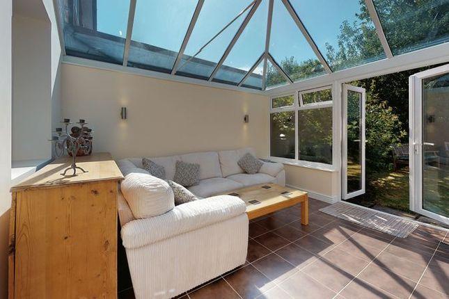 Conservatory of Merewood Avenue, Headington, Oxford OX3